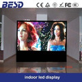 Factory price! High quality P5 japan xxx free video Multi screen/DID lcd video