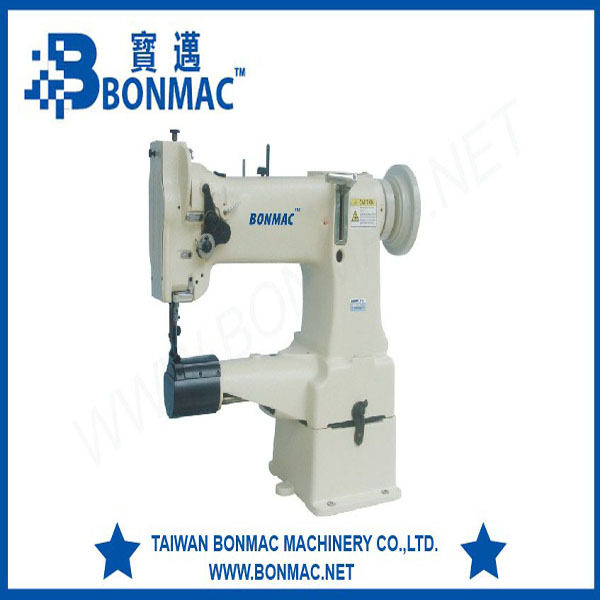 BM-8B Cylinder Bed leather Bag Industrial Sewing Machine For Sale