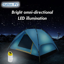 Portable 0.5W LED Solar Powered Rechargeable Emergency LED lantern Price for Camping
