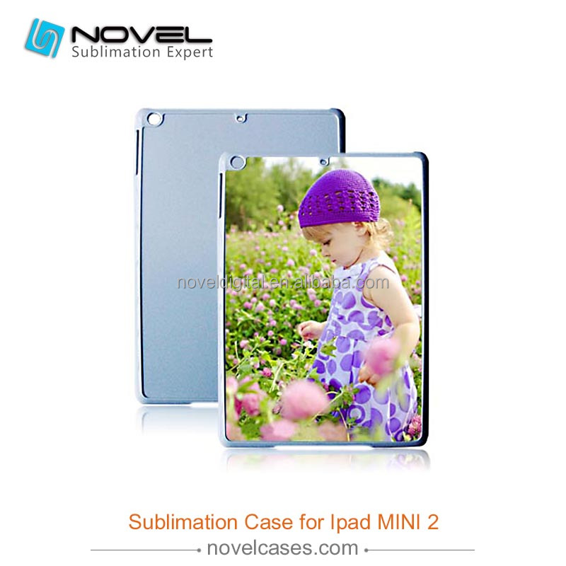 High Quality Sublimation Mobile Phone Case for iPad mini2