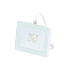 IP65 FLCW20C CE ROHS certificated low cost slim led flood light