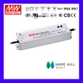 Original MEAN WELL HLG-185H-48 MODEL 48V Dimming waterproof Christmas light LED driver power supply