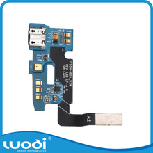 Replacement Charging Port Dock Connector Flex Cable For Samsung Galaxy Note 2 N7100