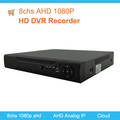 Best Price 8chs 1080P AHD DVR