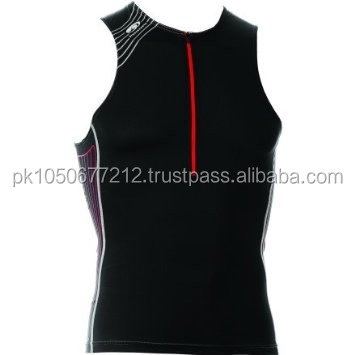 sample custom running singlets/wholesale running wear/wholesale running shirts with competitive price