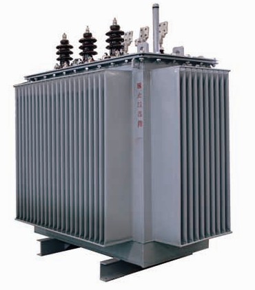 China manufacture 15kv to 380v 63kva three phase oil immersed power transformer