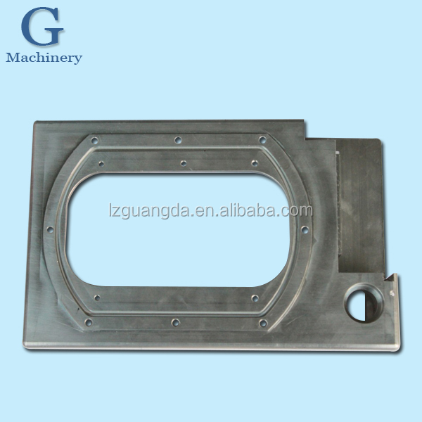stamping sheet part high quality sheet metal welding parts