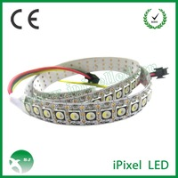 RGBW 4in1 RGB and white led control 144 led 5v led strip sk6812