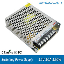professional inkjet printer power supply dc 12v 10a 120w