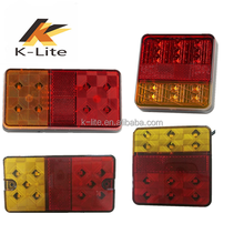 Best seller LED Tail light for tractor