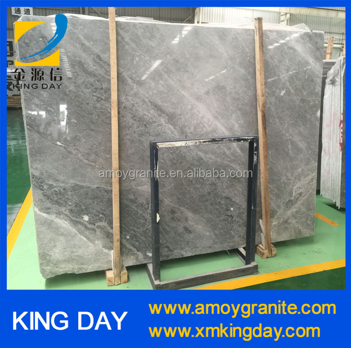 silver grey marble ( Factory Directly )