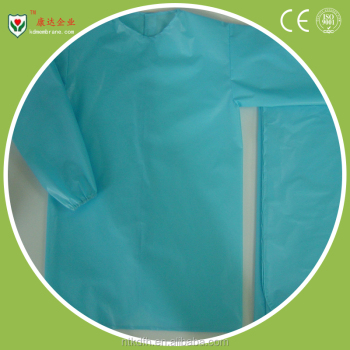 waterproof PE film coated nonwoven
