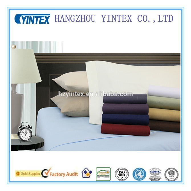 Top Quality 100% Bamboo Duvet Cover Set