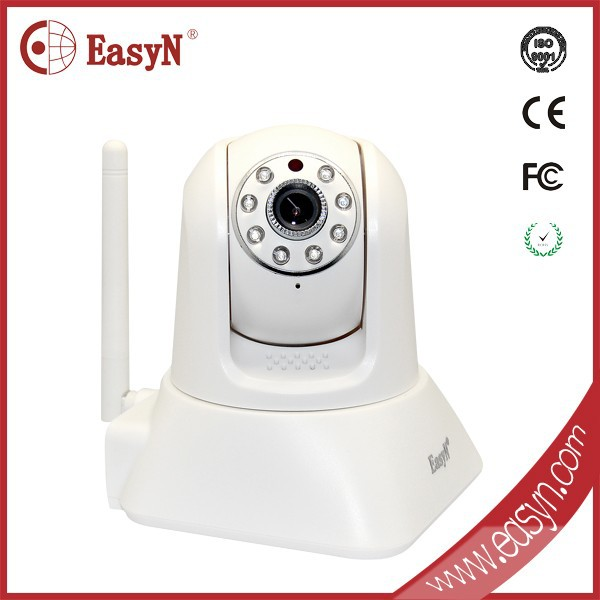 OEM manufacturer hotel H.264 1.3mp email alarm mobile view app home security webcam