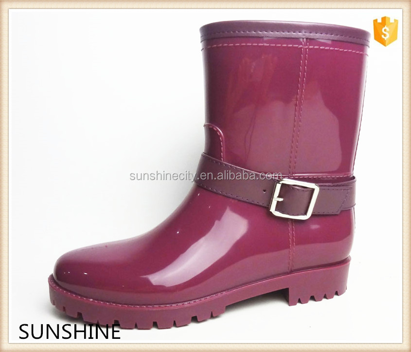 custom rain boots for women