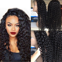 Factory cheap price glueless 100% human hair wigs , 8A virgin natural hair Brazilian human hair full lace wig