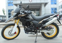 off road-5 dirt bike motorcycle high quality beautiful design zongshen 250cc CBB engine
