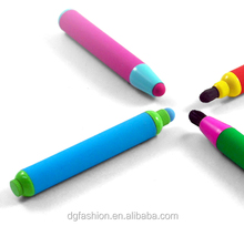 Silicon design touch pen for kids