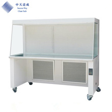 CE Certificated Lab Vertical Laminar Flow Air Clean Bench