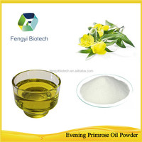Omega 3 Flax Seed Oil Powder/Evening Primrose Oil Powder