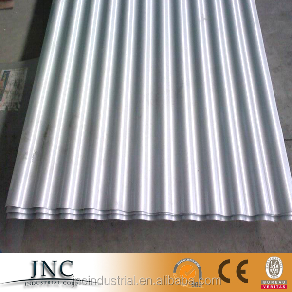 zinc/galvanzied/color coated corrugated roofing metal steel sheets/clear corrugated plastic roofing sheets plastic