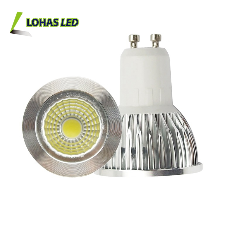 RoHS UL CE C-tick EMC CSA Dimmable ar111 cob led lamp gu10 10w citizen chip led spotlight cob gu10