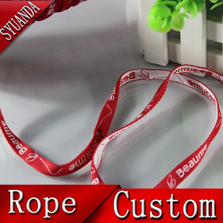 Polyester Braid Cord Waxed Polyester Cord Cotton Polyester Cord