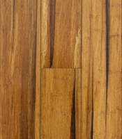 2016 New Products!carbonized french bleed strand woven bamboo flooring