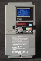 AC DRIVES Type and 0.75kw to 630kw Output Power solar water pump inverter