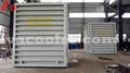 vegetable/flower vacuum chiller with CE