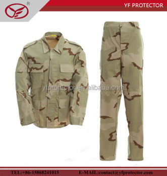 tactical combat uniform/woodland paintball uniform