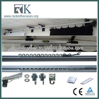 High Quality Stage Machinery For Curtain Use Electric Curtain Motor