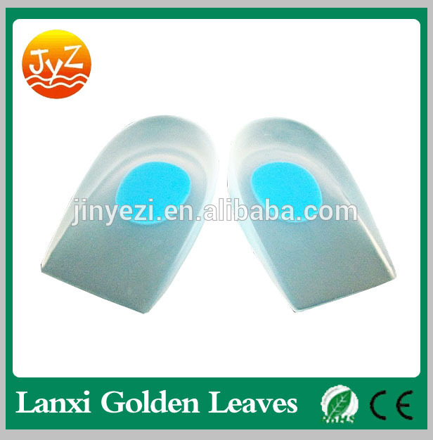 PU insoles for shoes PU gel insoles for foot gel back cushion air pad insole