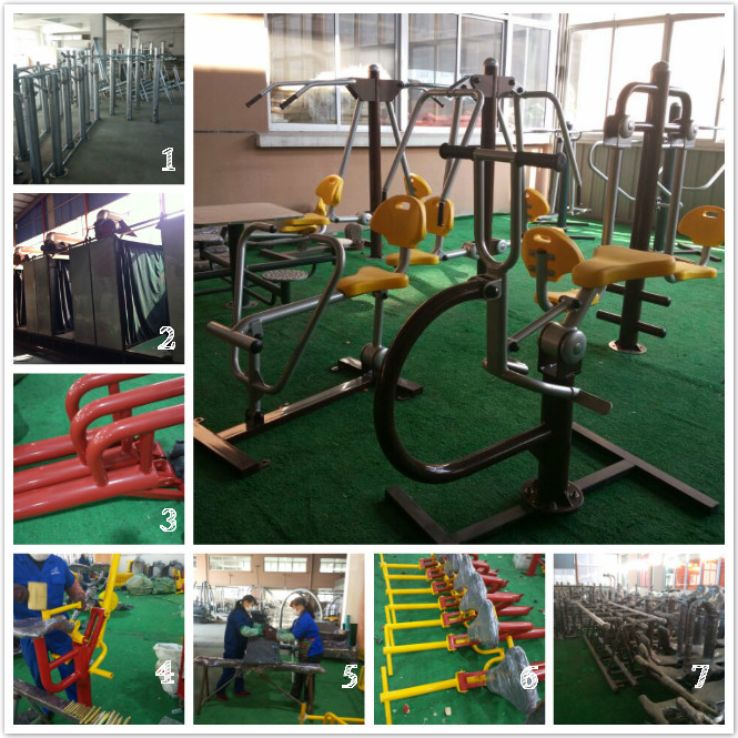 cheap gym equipment amusement park toy for children game