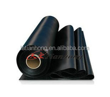 PVC Duct Tape for pipe wrapping Black&White&Gray