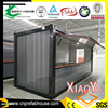 2016 20ft expandable container design for perfume shop