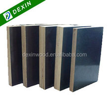 Poplar, Hardwood or Combi Core Aluminium Film Faced Plywood