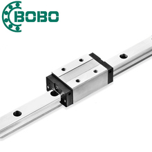 BOBO Linear guide BON25AT for Z axies of boring machine and machine tools & measuring equipment