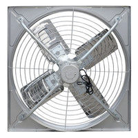 Chinese factory cow house hanging fan for poultry farm