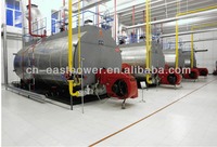gas fired oil fired fire tube industrial gas oil boiler qingdao east power gas boiler manufacturers