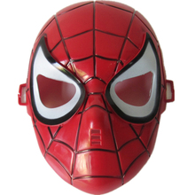 Hot Sale Funny Cosplay Super Hero Toy Halloween Party Mask