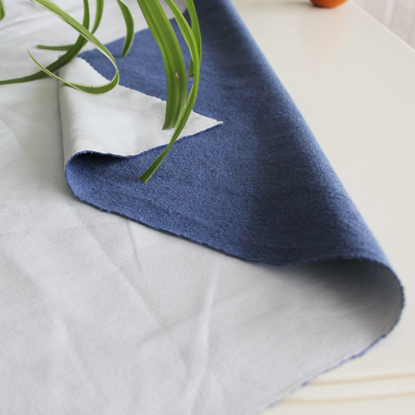 2.5H dyed Terry cloth Laminated with TPU, PU, PE, PVC waterproof breathable fabrics for bedding use