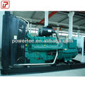 Wudong Engine Generator Stable Output and Long Life Cycle