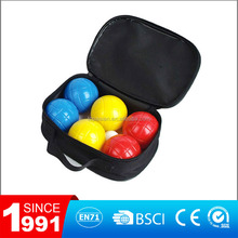 french petanque/game bocce/game of bocce