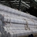ASTM A106 GR.C HOT ROLLED Seamless Steel Pipe