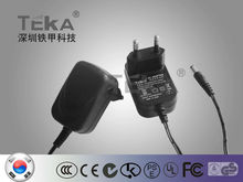 6W KA power AC/DC adapter switching