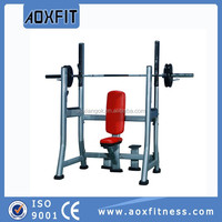 body building equipment Olympic Military Bench names of exercise machines
