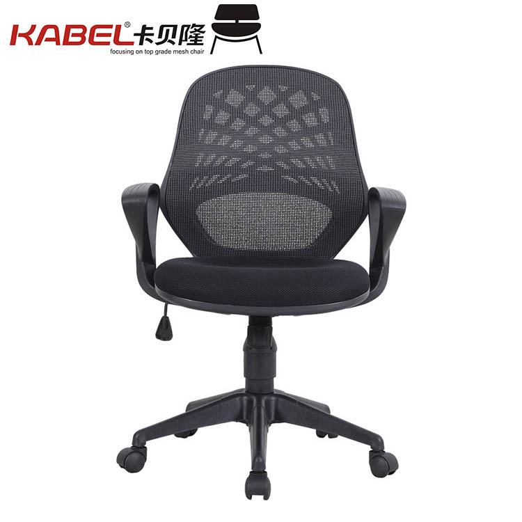 Wholesale Cheap Swivel Plastic Task Mesh Chair