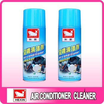 harmless odor effective compressor protection Air Conditioner Cleaner