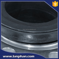 Zero Defect Epdm Rubber Expansion Joint for Metallurgy